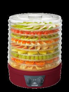 Сушилки для овощей, фруктов, грибов