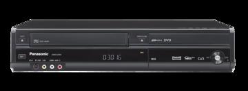 Ремонт DVD рекордера Panasonic
