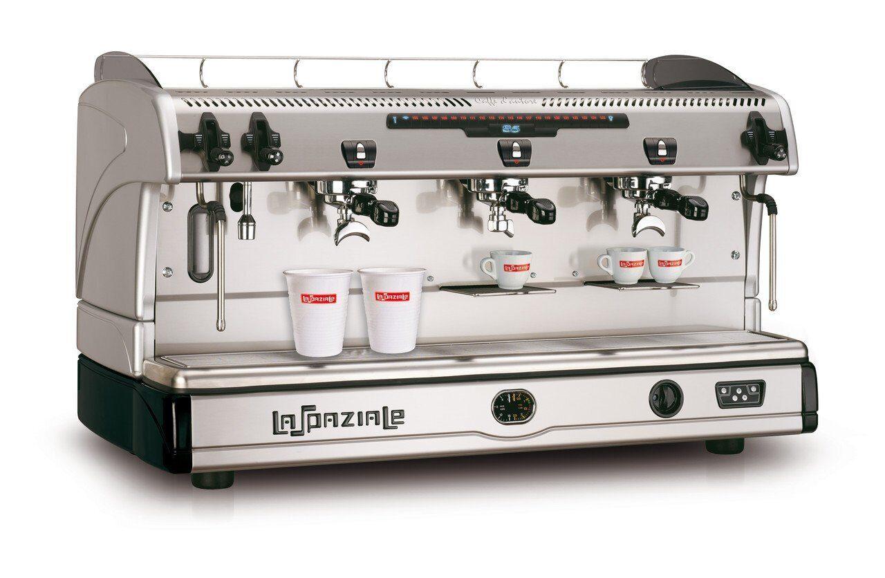 ремонт профессиональных кофейных станций