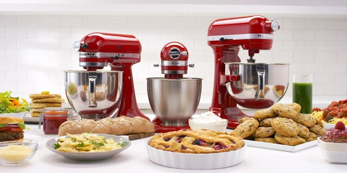 KitchenAid ремонт сервис